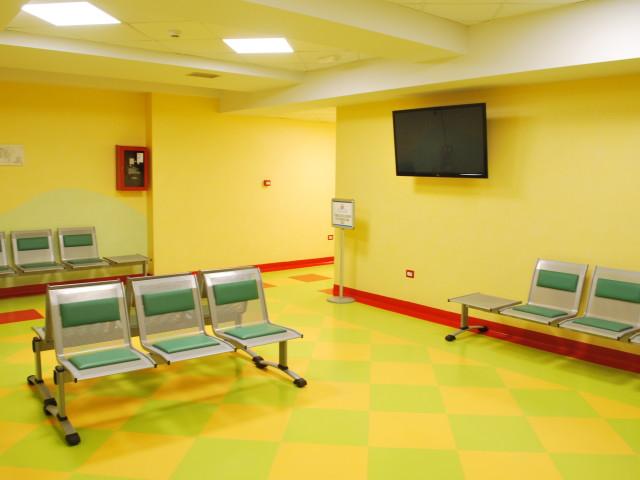 clinica athena screening vascolare