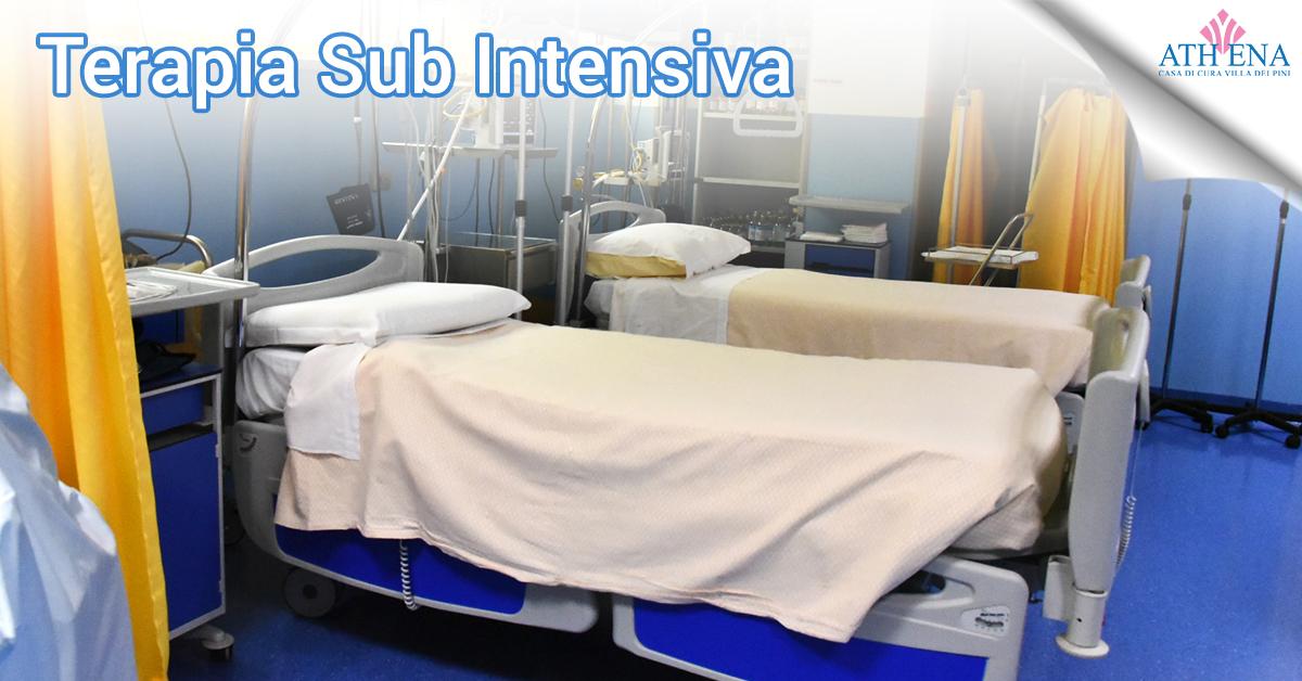 terapia sub intensiva