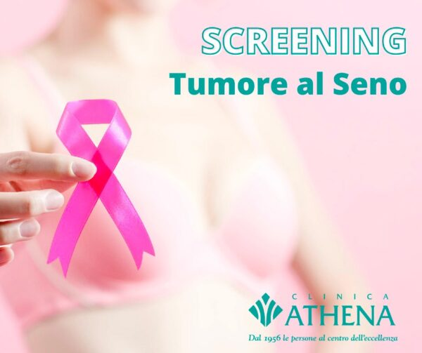 Screening Tumore al Seno